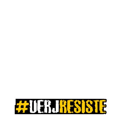 #UERJresiste