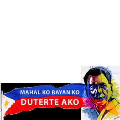 Duterte - Cayetano