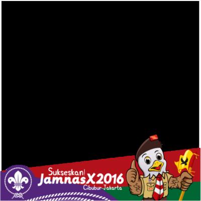 Sukseskan JamnasX2016!