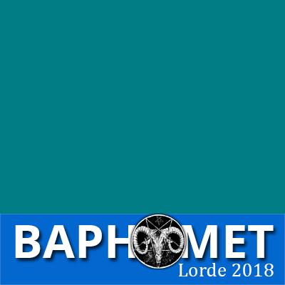Baphomet 2018