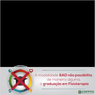 EAD X FISIOTERAPIA