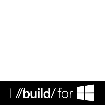 I Build for Windows