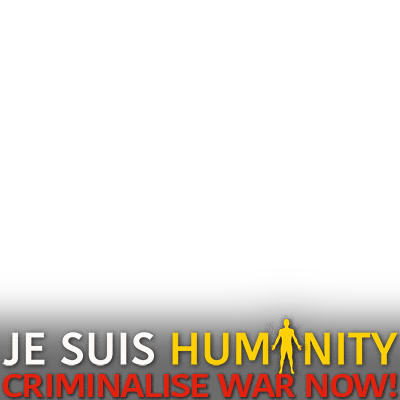 Je suis Humanity