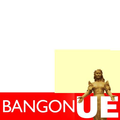 #BangonUE