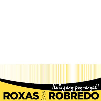 Vote Roxas-Robredo 2016