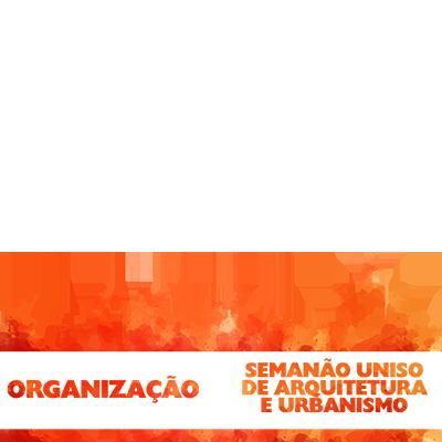 Organização Semanão 2017-1