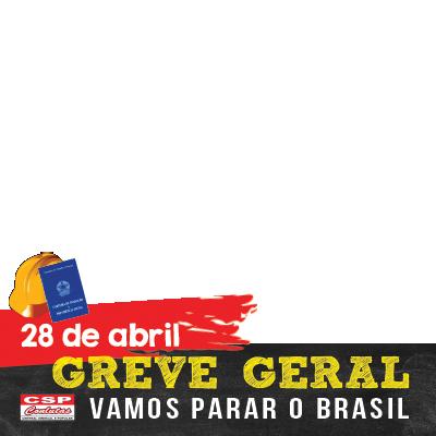 Greve Geral de 28 de Abril