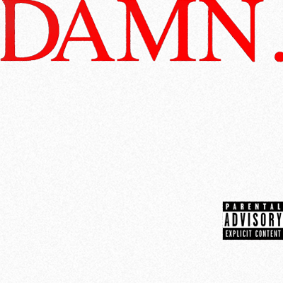 MAKE YOUR OWN DAMN. COVER