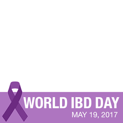 World IBD Day 2017