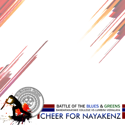CHEER FOR NAYAKENS