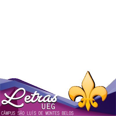 89395f290693 Para acadêmicos do Curso de Letras da UEG - Câmpus São Luís de Montes  Belos-GO.