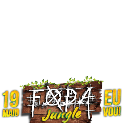 F.O.D.A JUNGLE 19/05