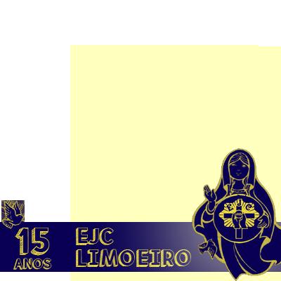 15 Anos EJC Limoeiro