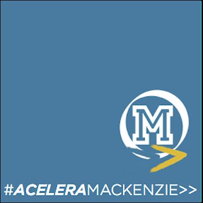 >> ACELERA MACKENZIE >>