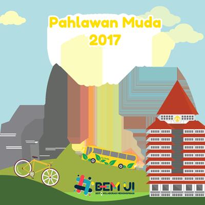 PAHLAWAN MUDA 2017