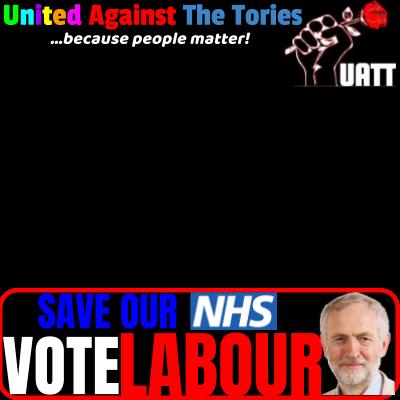 Save NHS- Vote Labour! JC4PM