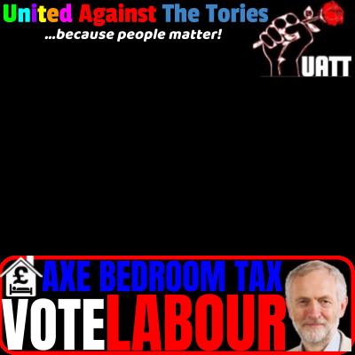 Axe Bedroom Tax- Vote Labour