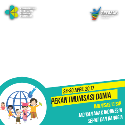 Pekan Imunisasi Dunia 2017