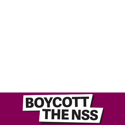 NSS Boycott