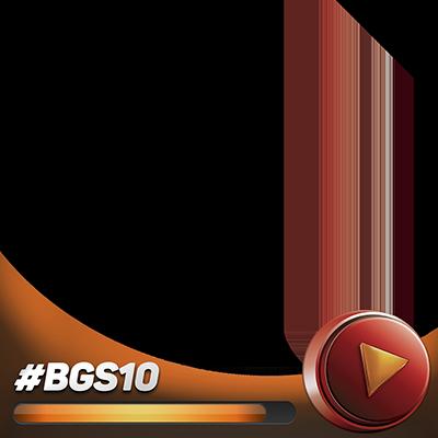 #BGS10