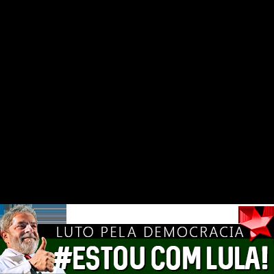 Lula pela Democracia