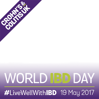 World IBD Day - 19 May 2017