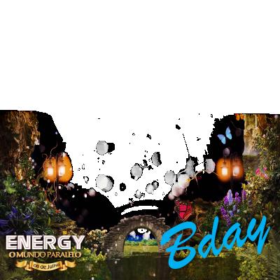 Aniversário Energy Mod. 1