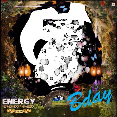 Aniversário Energy Mod. 2