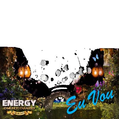 Eu Vou na Energy