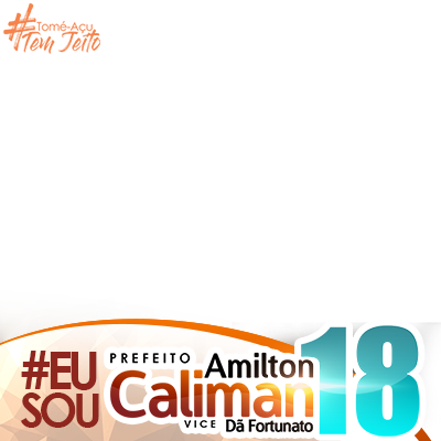 Amilton Caliman 18