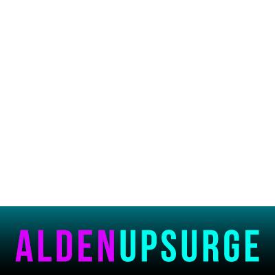 Alden Richards: UPSURGE