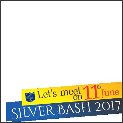 Silver Bash 2017