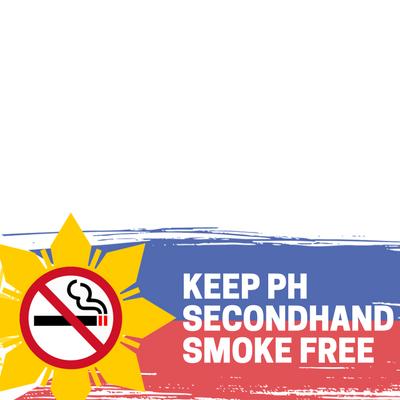 #SmokeFreePH