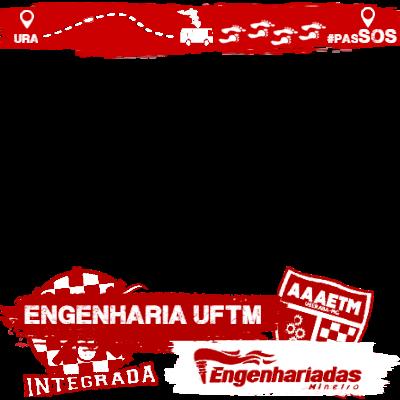 Engenharia UFTM no EM!