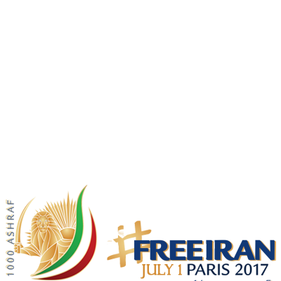 #FreeIran