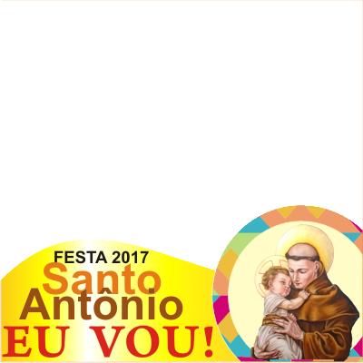 Festejos 2017 Santo Antonio
