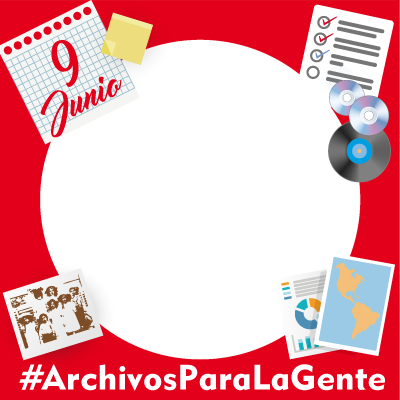 #ArchivosParaLaGente