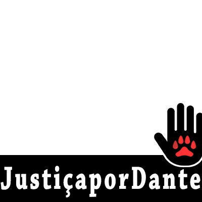 #JUSTIÇAPORDANTE