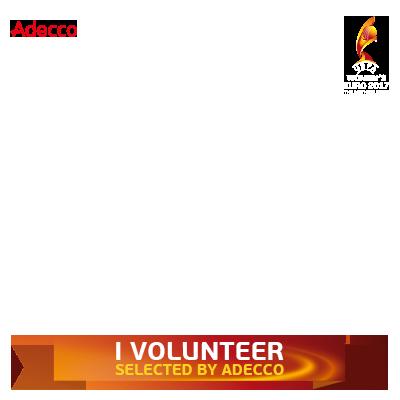 WEURO Volunteer