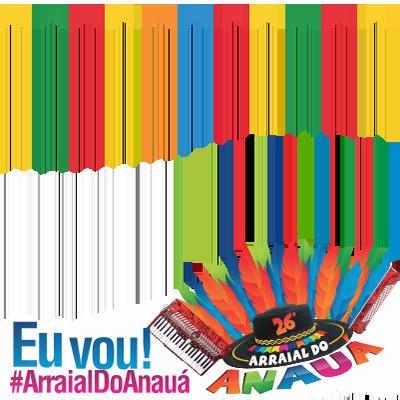 Arraial do Anauá 2017