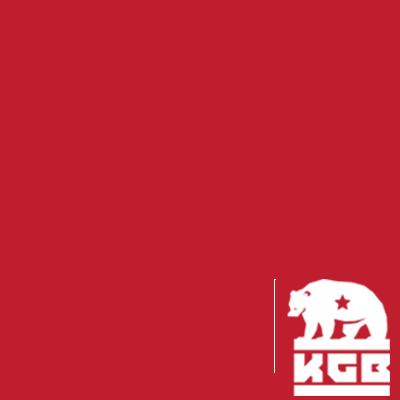 #ELR - KGB