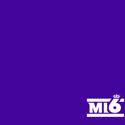 #ELR - MI6