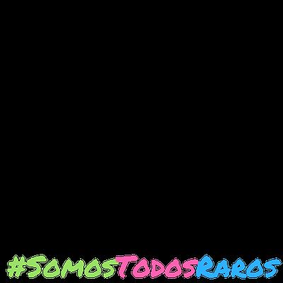 SomosTodosRaros