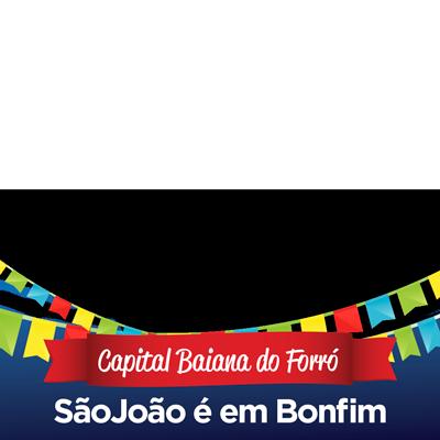Capital Baiana do Forró