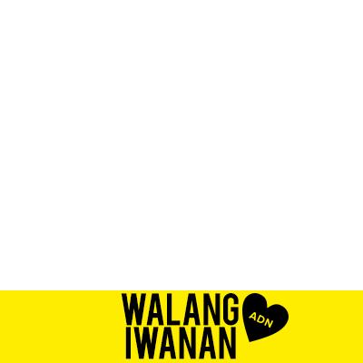 ADN: Walang Iwanan