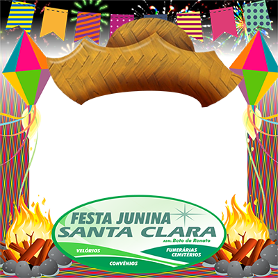 Festa Junina Santa Clara