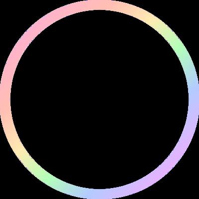 Pastel Pride Support Campaign Twibbon