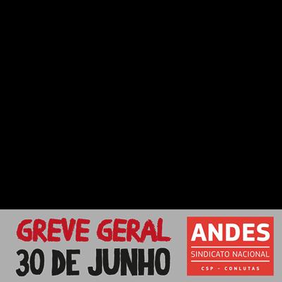 Greve Geral 30 de Junho