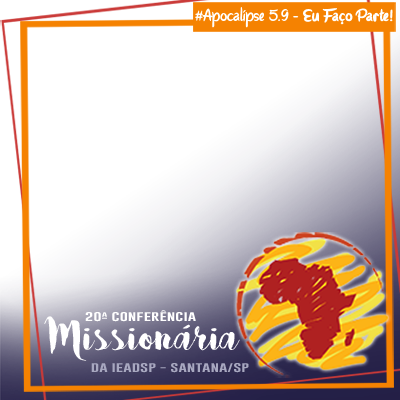 20ª CONFERÊNCIA MISSIONÁRIA