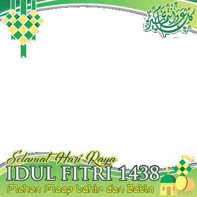 Idul Fitri 1438